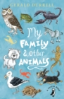 My Family and Other Animals - Book