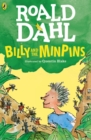 Billy and the Minpins (illustrated by Quentin Blake) - Book