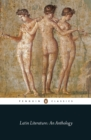 Latin Literature : An Anthology - Book