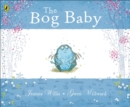 The Bog Baby - Book