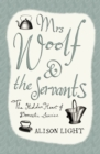 Mrs Woolf and the Servants : The Hidden Heart of Domestic Service - eBook