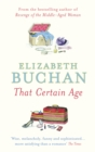 That Certain Age - eBook