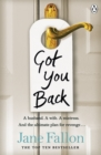 Got You Back - eBook