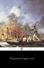The Journals of Captain Cook - eBook