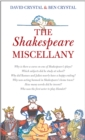 The Shakespeare Miscellany - eBook
