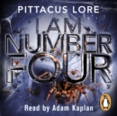 I Am Number Four : (Lorien Legacies Book 1) - eAudiobook