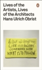 Lives of the Artists, Lives of the Architects - Book