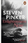 Enlightenment Now : The Case for Reason, Science, Humanism, and Progress - Book