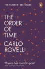 The Order of Time - Book