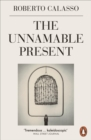 The Unnamable Present - Book