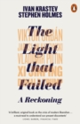 The Light that Failed : A Reckoning - Book