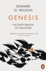 Genesis : The Deep Origin of Societies - Book