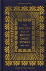 The Golden Age of British Short Stories, 1890-1914 - Book