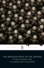 The Penguin Book of the Undead - Book