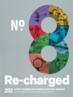 No.8 Re-charged : 202 World-changing Innovations from New Zealand - eBook