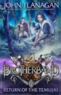 Brotherband 8: Return of the Temujai - eBook