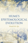 Hume's Epistemological Evolution - Book