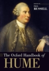 The Oxford Handbook of Hume - Book