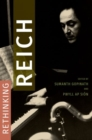 Rethinking Reich - Book