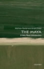 The Maya: A Very Short Introduction - Book