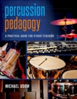 Percussion Pedagogy - Book