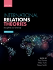 International Relations Theories : Discipline and Diversity - eBook