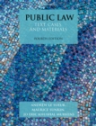 Public Law : Text, Cases, and Materials - eBook