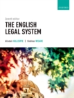 The English Legal System - eBook