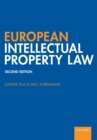 European Intellectual Property Law - eBook