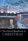 The Oxford Handbook of Christmas - eBook