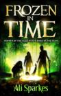 Frozen in Time - Book