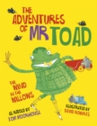 The Adventures of Mr Toad - eBook