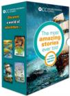 Oxford Children's Classics: World of Adventure box set - Book