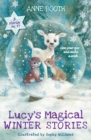 Lucy's Magical Winter Stories - Book