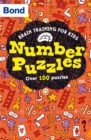 Bond Brain Training: Number Puzzles - Book