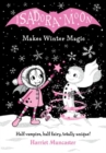 Isadora Moon Makes Winter Magic - Book