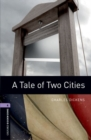 Oxford Bookworms Library: Level 4:: A Tale of Two Cities - Book