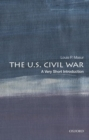 The U.S. Civil War: A Very Short Introduction - Book