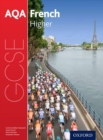 AQA GCSE French: Higher Student Book - Book