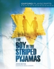 Oxford Playscripts: The Boy in the Striped Pyjamas - Book
