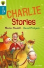 Oxford Reading Tree All Stars: Oxford Level 9 Charlie Stories : Level 9 - Book