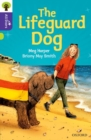 Oxford Reading Tree All Stars: Oxford Level 11: The Lifeguard Dog - Book