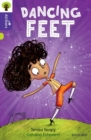 Oxford Reading Tree All Stars: Oxford Level 11: Dancing Feet - Book