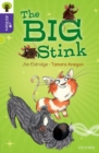 Oxford Reading Tree All Stars: Oxford Level 11: The Big Stink - Book