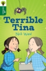 Oxford Reading Tree All Stars: Oxford Level 12        : Terrible Tina - Book