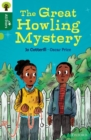 Oxford Reading Tree All Stars: Oxford Level 12        : The Great Howling Mystery - Book