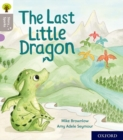 Oxford Reading Tree Story Sparks: Oxford Level 1: The Last Little Dragon - Book