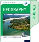 Oxford IB Diploma Programme: IB Prepared: Geography (Online) - Book