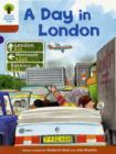 Oxford Reading Tree: Level 8: Stories: A Day in London - Book