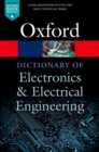 A Dictionary of Electronics and Electrical Engineering - Book